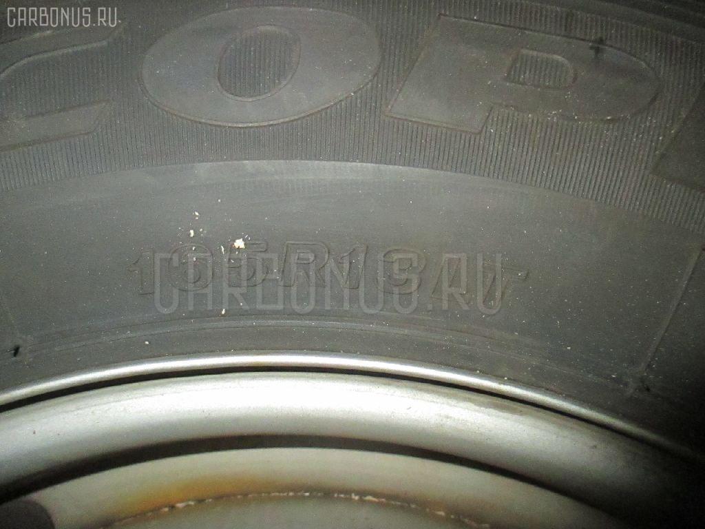Автошина грузовая летняя ECOPIA R680 165/R13 LT BRIDGESTONE Фото 1