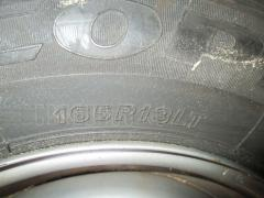 Автошина грузовая летняя Ecopia r680 165R13 LT BRIDGESTONE Фото 2