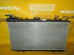 Радиатор ДВС NISSAN WINGROAD WHNY10 SR18DE Фото 1