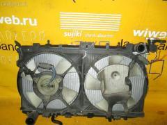 Радиатор ДВС NISSAN WINGROAD WHNY10 SR18DE Фото 2