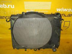 Радиатор ДВС Nissan Vanette SK82VN F8 Фото 1