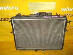 Радиатор ДВС Nissan Vanette SK82VN F8 Фото 2