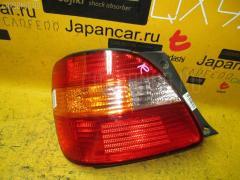 Стоп Toyota Aristo JZS161 Фото 1