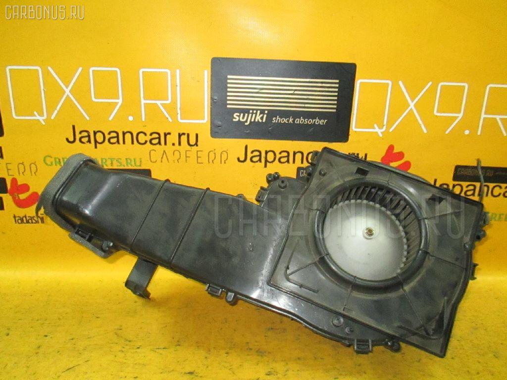 Мотор печки SUBARU IMPREZA GDA. Фото 3