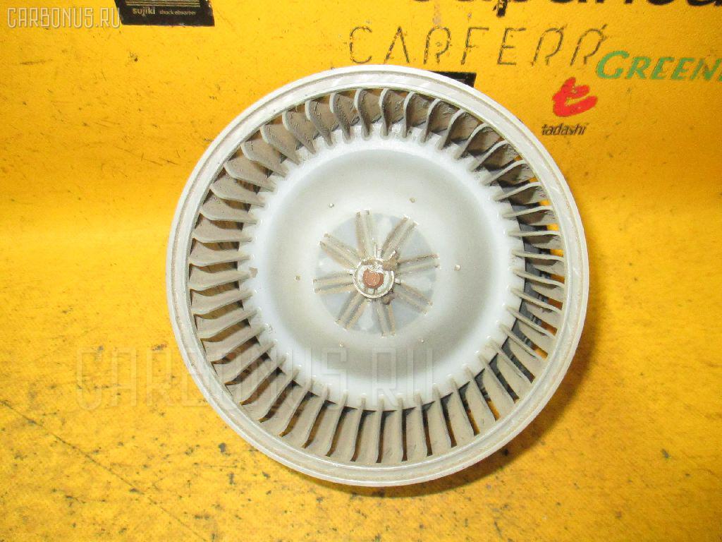 Мотор печки TOYOTA CALDINA ST215W Фото 1