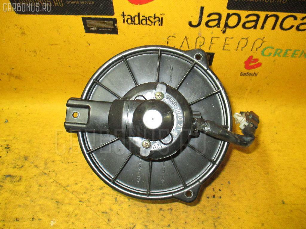 Мотор печки TOYOTA TOWN ACE NOAH SR50G. Фото 5