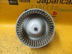 Мотор печки NISSAN WINGROAD WFY10 Фото 1