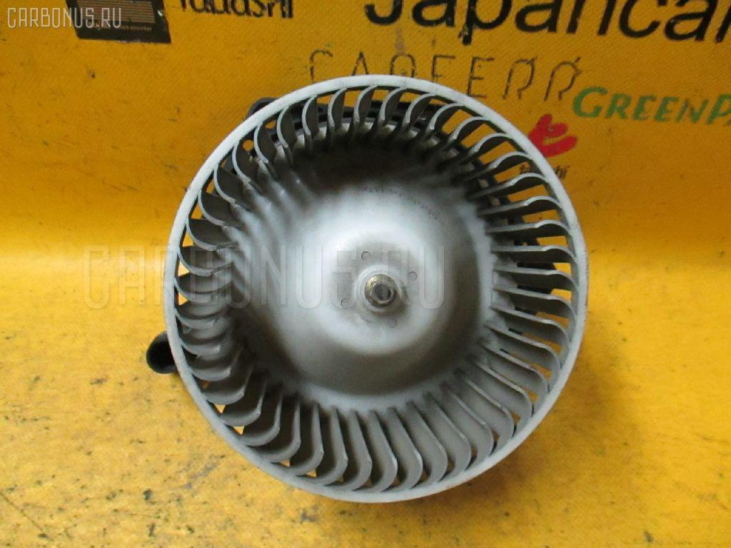Мотор печки NISSAN SUNNY FNB14 Фото 1