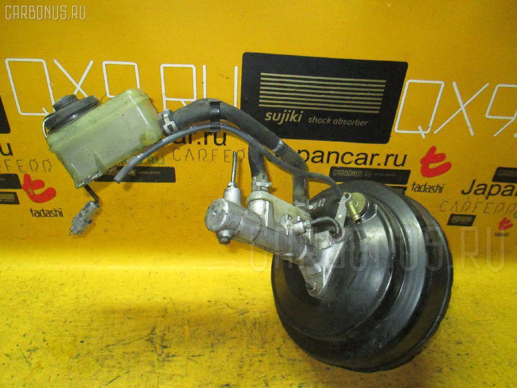 Главный тормозной цилиндр TOYOTA GAIA ACM10G 1AZ-FSE Фото 3