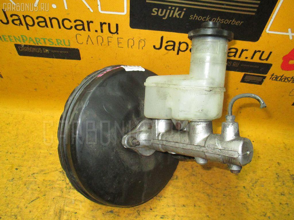 Главный тормозной цилиндр TOYOTA CALDINA ST215G 3S-FE Фото 2