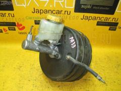 Главный тормозной цилиндр NISSAN CEFIRO PA33 VQ25DD Фото 3