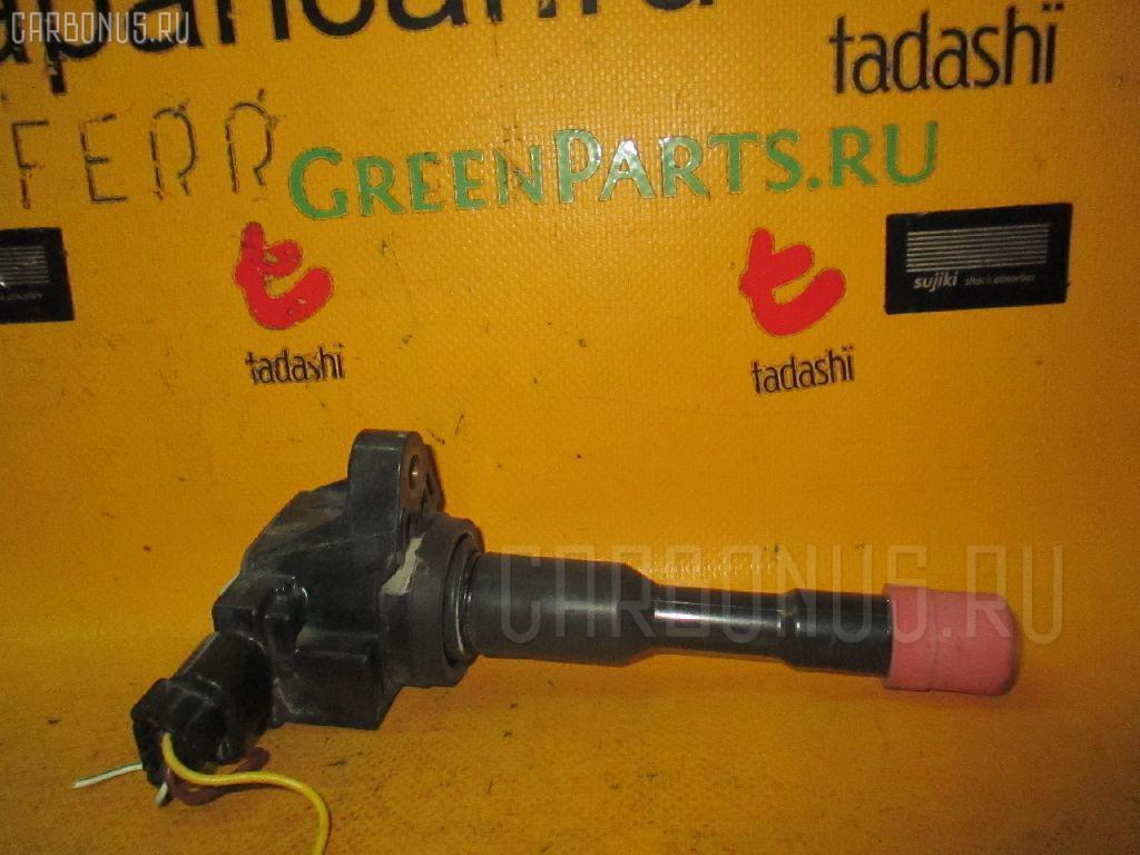 Катушка зажигания HONDA PARTNER GJ3 L15A Фото 1