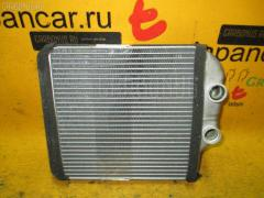Радиатор печки Toyota Ipsum SXM10G 3S-FE Фото 2