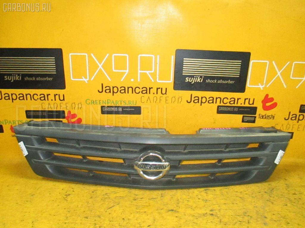 Решетка радиатора Nissan Ad van VFY11 Фото 1