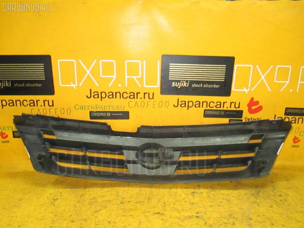 Решетка радиатора NISSAN AD VAN VFY11 Фото 2