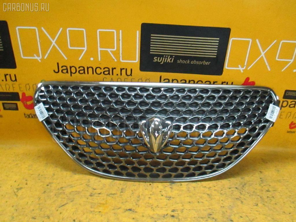 Решетка радиатора Toyota Verossa JZX110 Фото 1