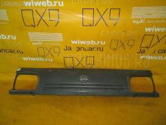 Решетка радиатора Nissan Vanette SS58VN Фото 1