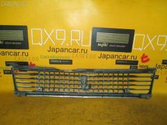 Решетка радиатора Toyota Carina ed ST162 Фото 1