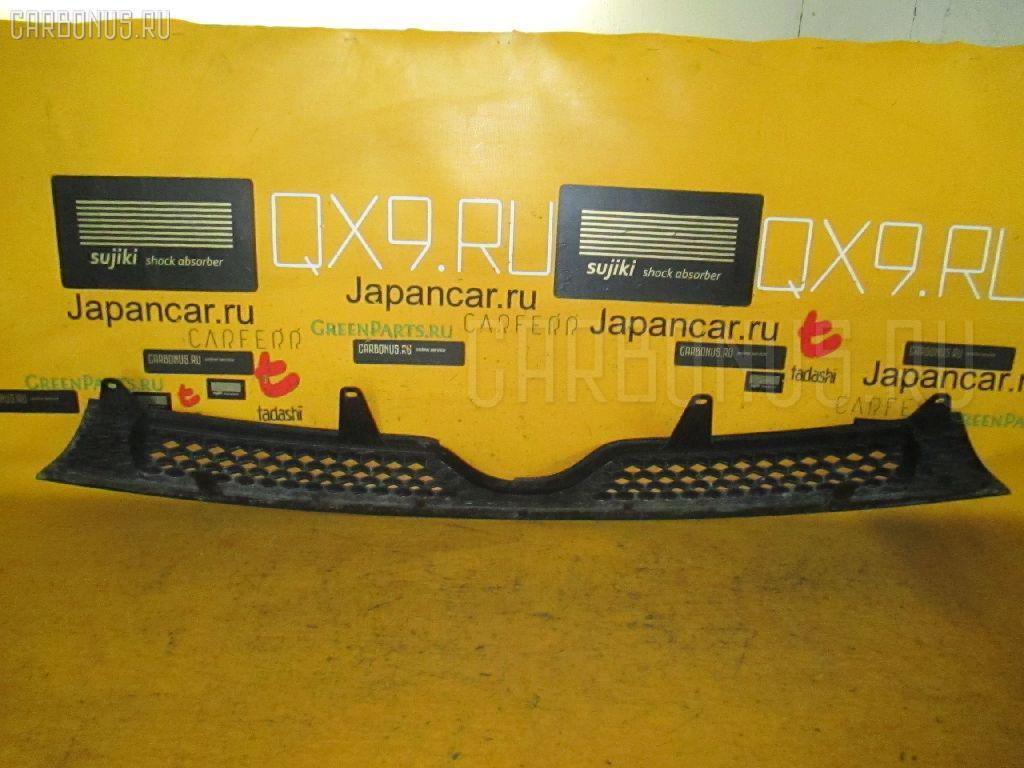 Решетка радиатора Toyota Sienta NCP81G Фото 1