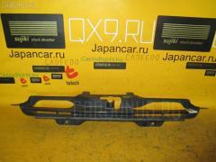 Решетка радиатора Honda Hr-v GH1 Фото 2