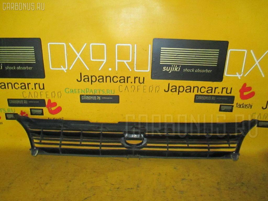 Решетка радиатора TOYOTA COROLLA EE101 Фото 1