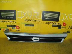 Решетка радиатора TOYOTA COROLLA EE101 Фото 2