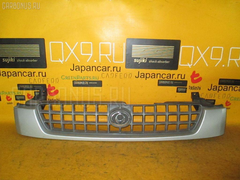 Решетка радиатора MAZDA DEMIO DW3W Фото 1
