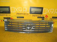 Решетка радиатора Nissan Liberty PM12 Фото 1