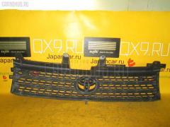 Решетка радиатора TOYOTA PROBOX NCP50V Фото 1