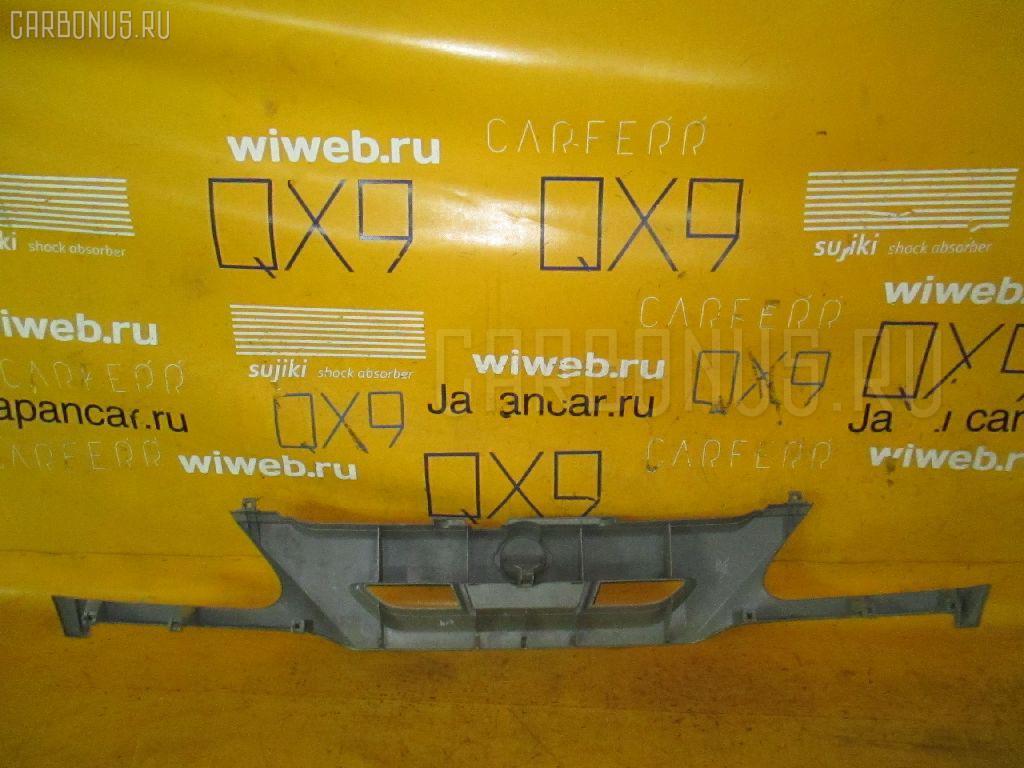 Решетка радиатора NISSAN SERENA TC24 Фото 4