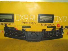 Решетка радиатора NISSAN AD VAN Y12 Фото 1