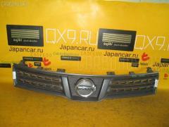 Решетка радиатора NISSAN AD VAN Y12 Фото 2