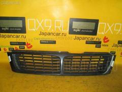 Решетка радиатора NISSAN BLUEBIRD HU14 Фото 2