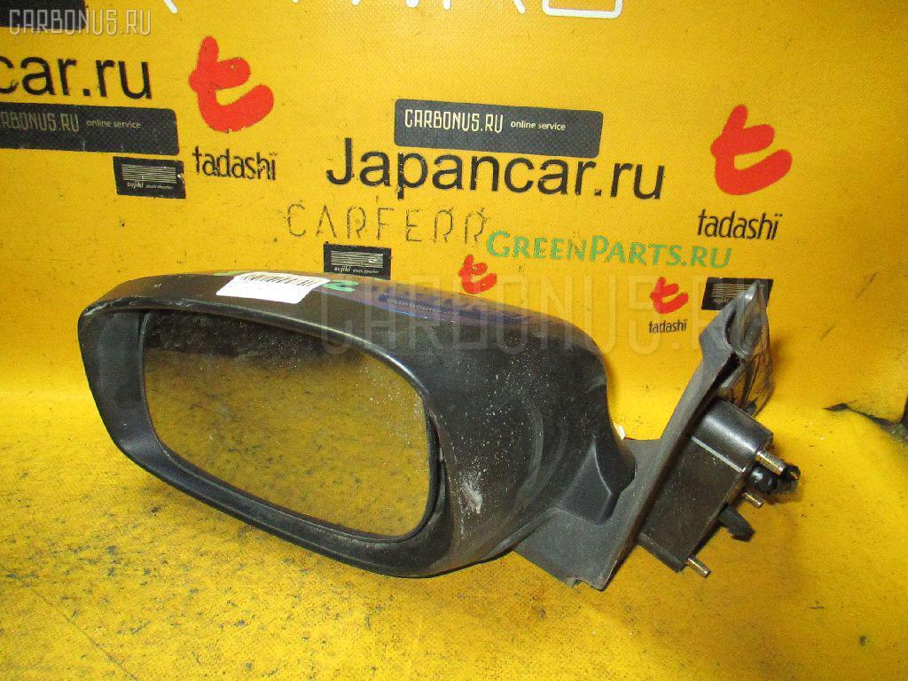 Зеркало двери боковой SUZUKI SWIFT ZC21S Фото 2