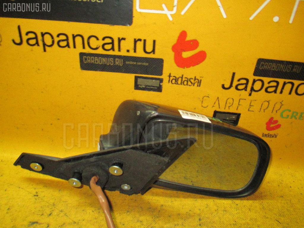 Зеркало двери боковой SUBARU IMPREZA WAGON GG2 Фото 2