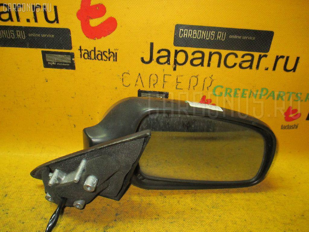 Зеркало двери боковой NISSAN CEFIRO A32 Фото 1