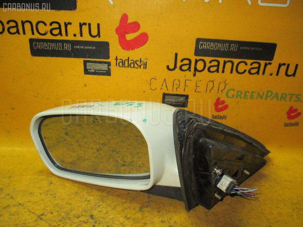 Зеркало двери боковой HONDA CIVIC FERIO ES3. Фото 4