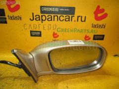 Зеркало двери боковой Toyota Carina ST190 Фото 2