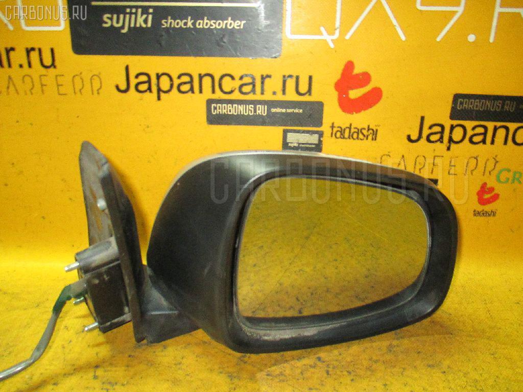 Зеркало двери боковой SUZUKI SX-4 YA11S Фото 1