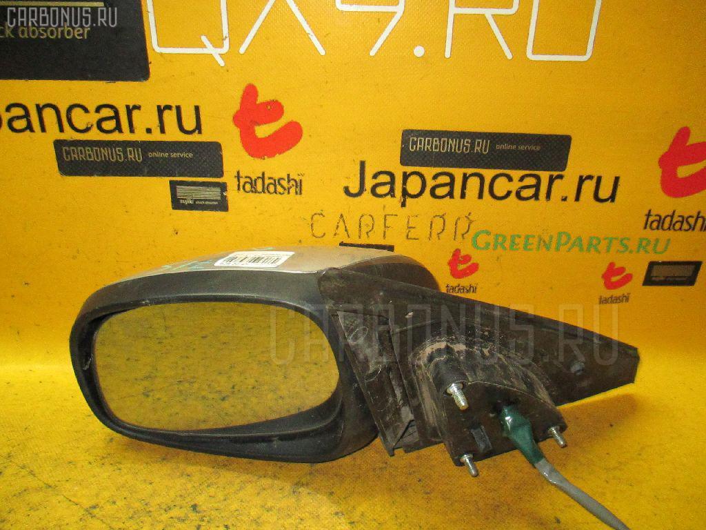 Зеркало двери боковой SUZUKI SWIFT ZC71S Фото 1