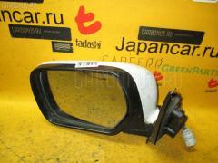 Зеркало двери боковой MITSUBISHI AIRTREK CU2W Фото 1
