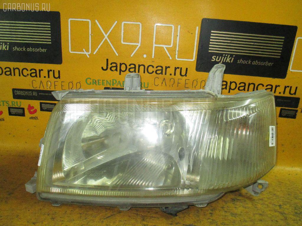 Фара Toyota Probox NCP50V Фото 1