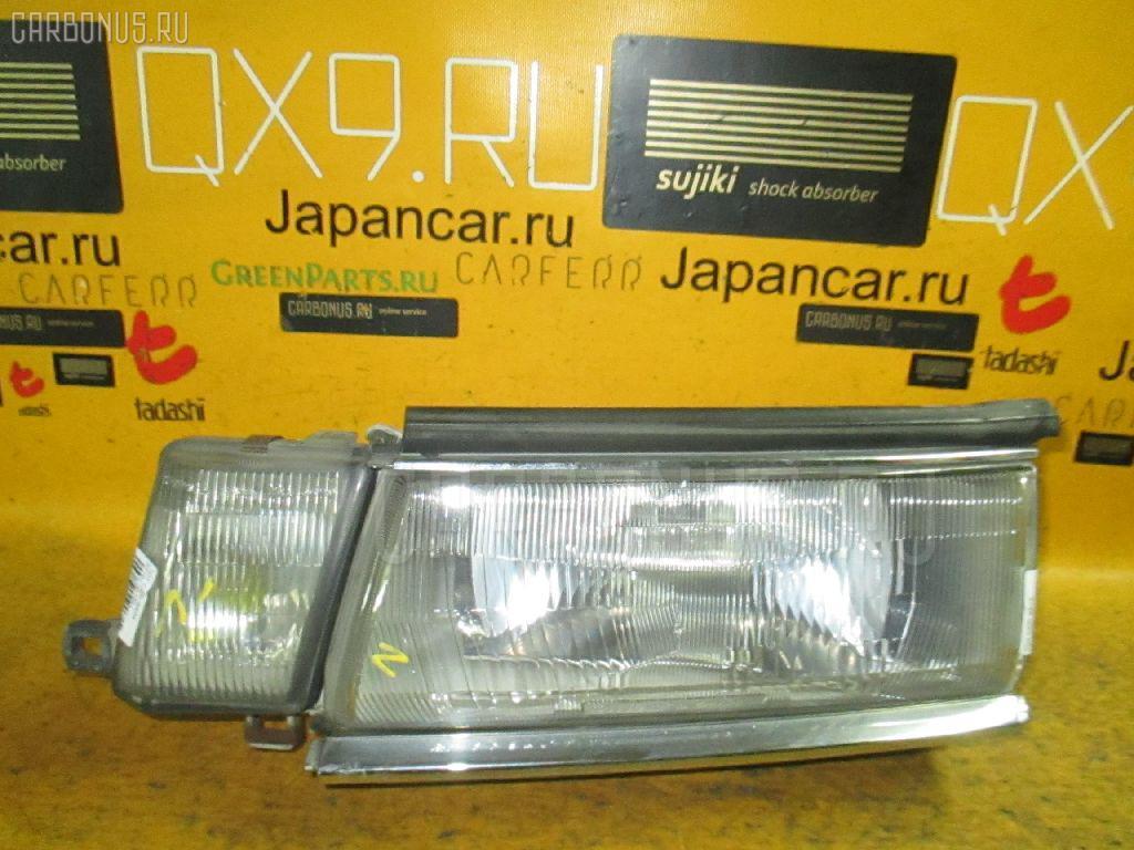 Фара Toyota Carina ed ST162 Фото 1