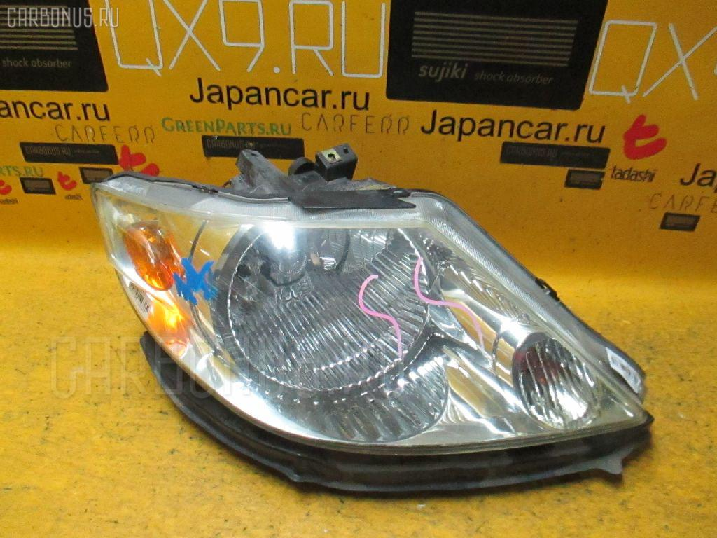 Фара Honda Fit aria GD6 Фото 1