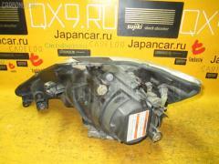 Фара Honda Fit aria GD6 Фото 2