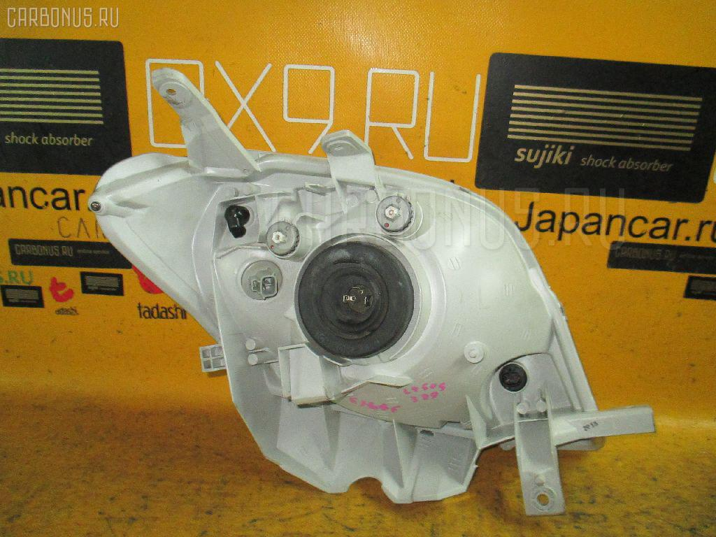Фара Daihatsu Max L950S Фото 1