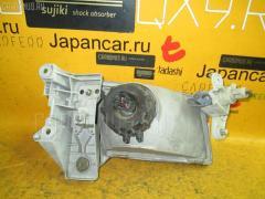 Фара Mazda Demio DW3W Фото 2