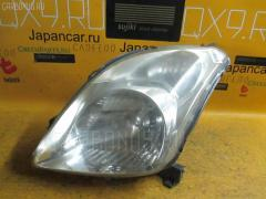 Фара Suzuki Swift ZC11S Фото 1