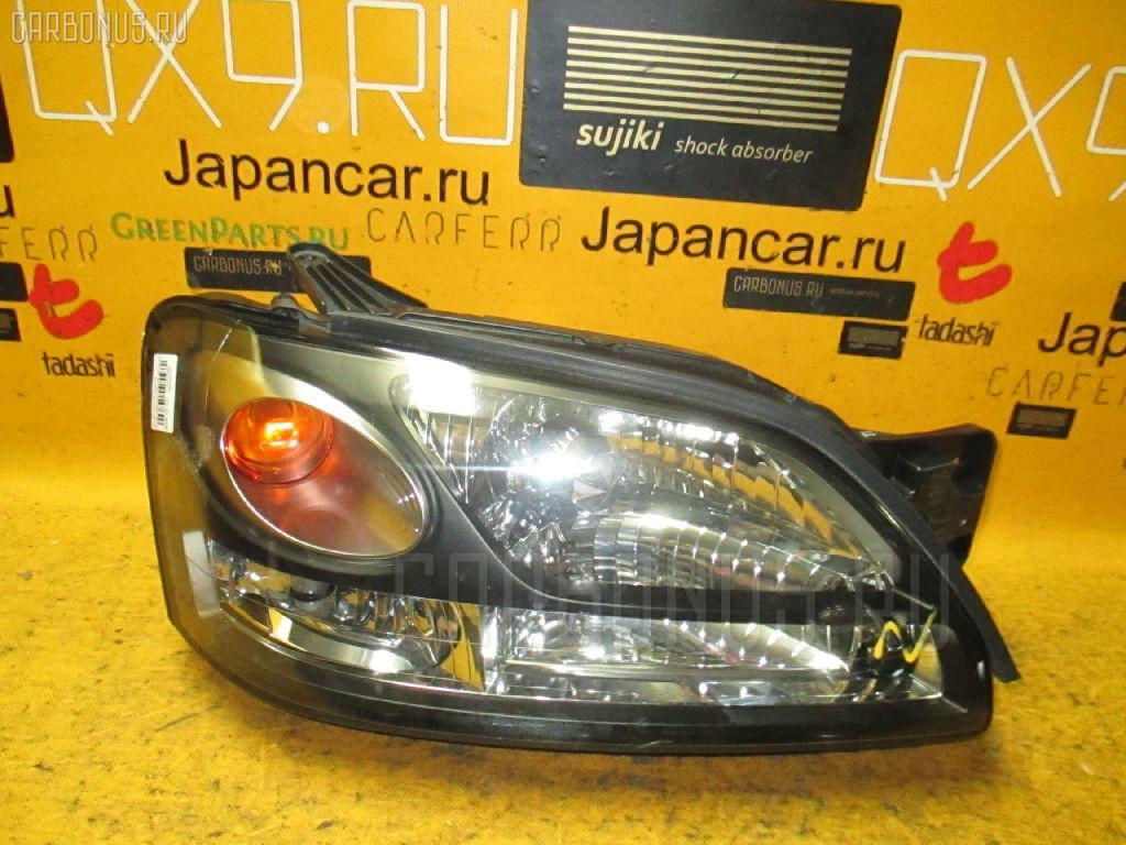 Фара Subaru Legacy wagon BH5 Фото 1
