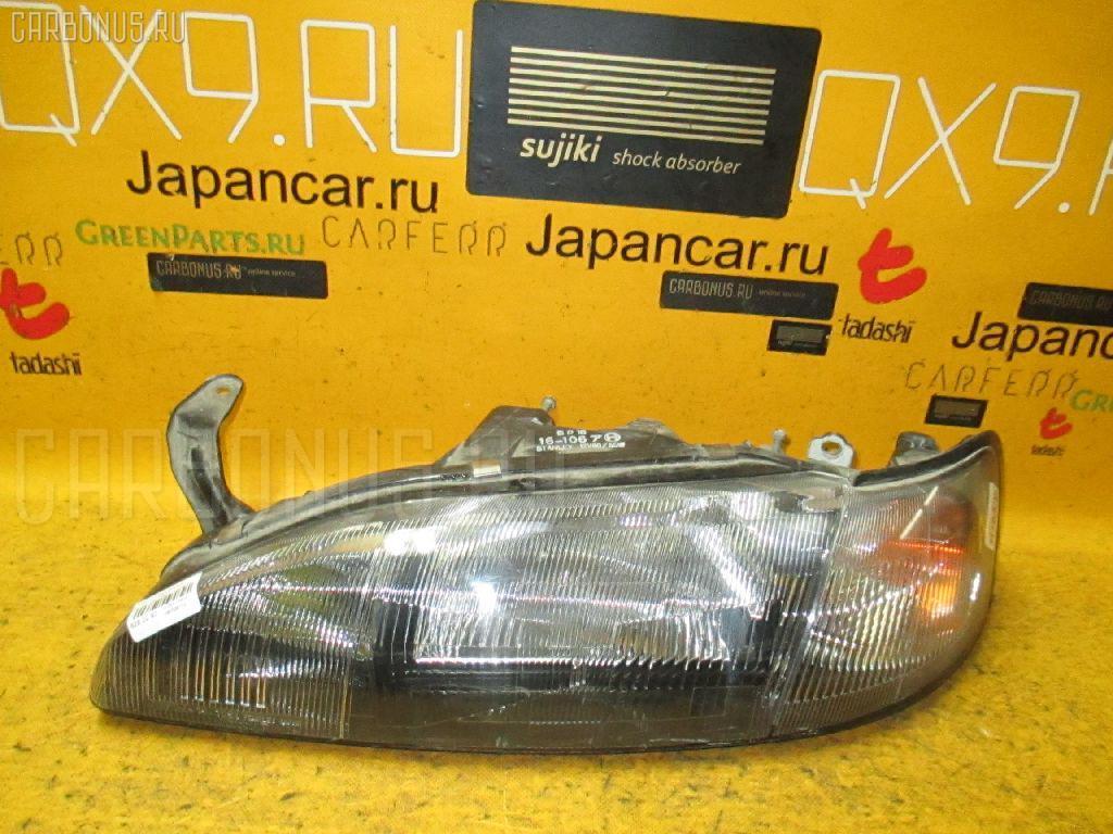 Фара Toyota Cynos EL44 Фото 1